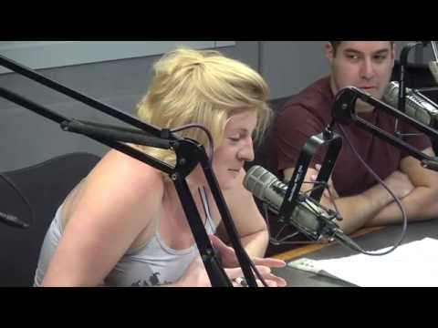 The Jeff Crilley Show with special guests from Dallas Junior Chamber of Commerce