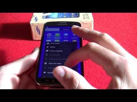 Samsung Galaxy S4 Active primeras impresiones: Características y Diseño