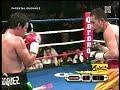 Donaire Vs Marquez  TKO round 8 (july 10 2010)