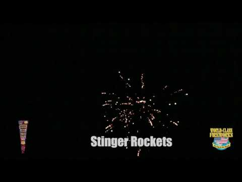 Stinger Rockets