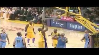 Kobe Bryant - Numb Encore - HD