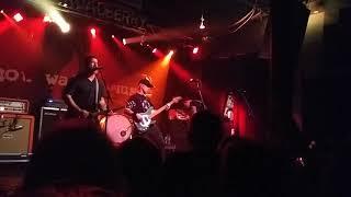 Hot Water Music - Jet Set Ready - 2/21/20 - The Broadberry - Richmond, VA