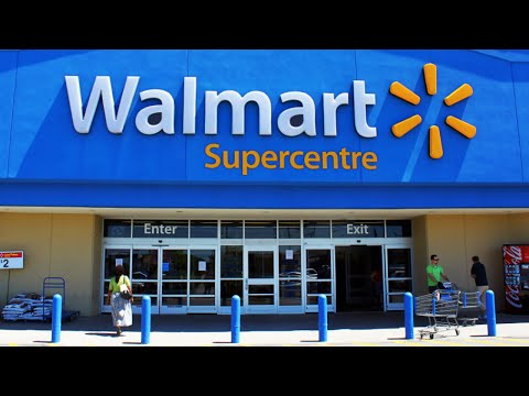 10 Weirdest Things That Have Happened At Walmart