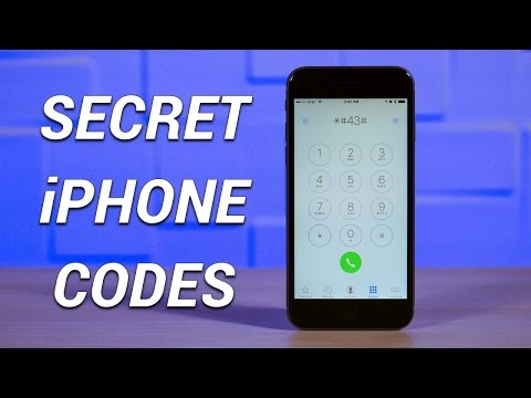 Unlock iPhone Features with Secret Codes