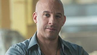 Vin Diesel Announces New 'Fast and Furious' Trilogy