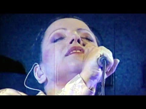 """Antonella Ruggiero – """"Il Canto Dell'Amore"""" live"""