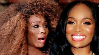 Cynthia Bailey FIRED From Real Housewives of Atlanta | Marlo Hampton Replaces Her!
