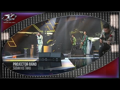download lagu AJL31 Projector Band  Sudah Ku Tahu gratis