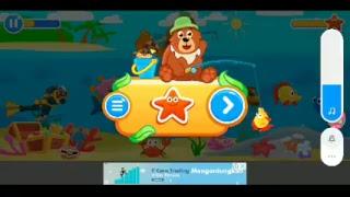 Fishing for Kids Cartoon | Kids Cartoon 2019