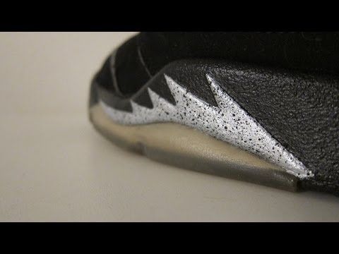 Air Jordan 5 Midsole Repaint Tutorial!