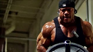 BODYBUILDING MOTIVATION - Be Amazing