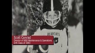 Scott Conrad, Class of 1983, #BearcatStory