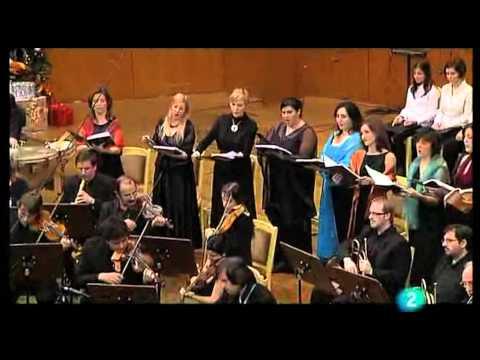 G.F.Händel - Judas Maccabaeus.