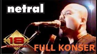 "BAGUS "" NETRAL "" TAMPIL KERENNN .. !!! (LIVE KONSER MANADO 16 AGUSTUS 2006)"