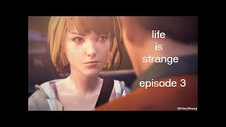 Mr. Wrong's Bizarre High School Adventure (Life Is Strange Ep.3)