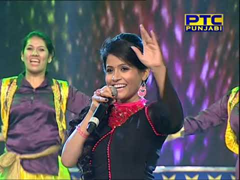 Voice Of Punjab Chhota Champ I Grand Finale Event I Miss Pooja...