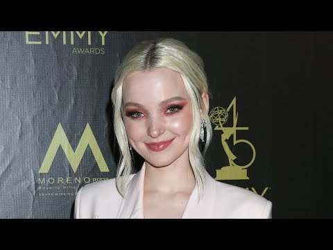 Dove Cameron LASHES OUT at Fans on Twitter Over Breakup Rumors