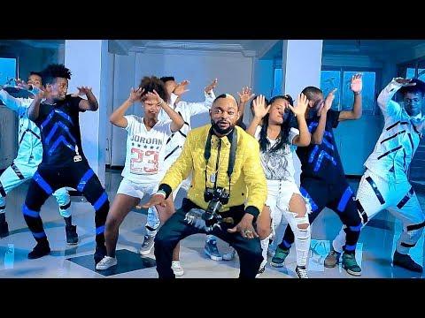 Nebyu Mulu Ft. Jino Edwalo - Azala Etesi - New Ethiopian Music 2017 (Official Video)