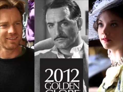 Golden Globe Awards 2012 La reseña de Dispara Margot Dispara