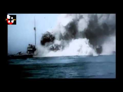 BBC Секреты Второй Мировой Войны 5 Подводные