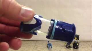 Wave 2 Monsuno Toy Opening - # 14 Longfang Core-Tech and # 21 Hydro S.T.O.R.M.