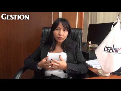 Pymes peruanas tienen oportunidades de exportar software a China, según Ceplan