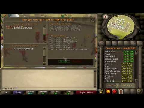 Ranginranq91 - 07 Staking Video 1 - 2b+ Profit
