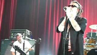 Faith No More w/ Chuck Mosley -