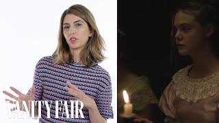 "Sofia Coppola Breaks Down the Dinner Scene from ""The Beguiled"" 