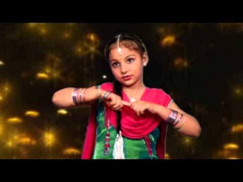 Best Punjabi Dance By Gurleen Kaur video