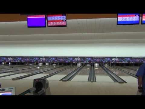 Artha Gading Bowling Center Jakarta KW 9 Pin Happy Shark Hery Part 3