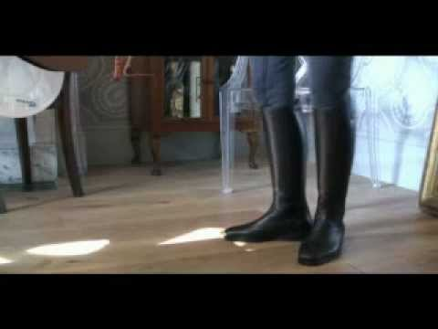Horse Riding Boots - How to measure yourself