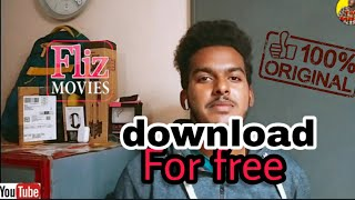 HOW TO GET/DOWNLOAD FLIZ MOVIE OR ANY WEB SERIES Download Fliz movies | T ON ANDROID top webseries