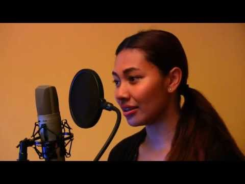 LET IT GO - Frozen OST (COVER) (Official) - Gam Wichyanee