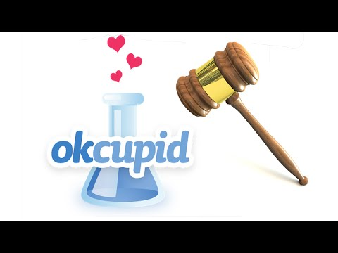 OkCupid Secretly Experiments With User Information. Guilty?