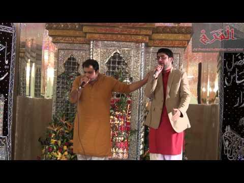 Ali Ke Saath hai Zehra Ki Shaadi - Mir Hasan Mir & Shahid Baltistani...