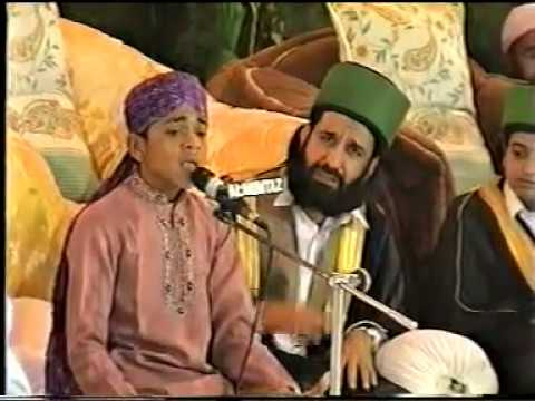 Eidgah Sharif - Farhan Qadri Naat-1-by Tahir Shahzad video