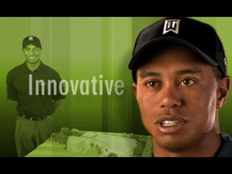 Tiger Woods Learning Center Overview Reel - Illusion Factory Production / Post Production Services
