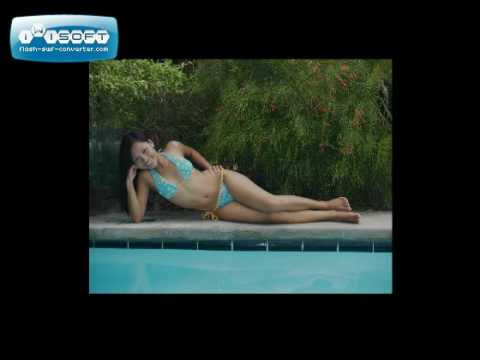 Philippines Women Travel  Swimsuit Calendar Models