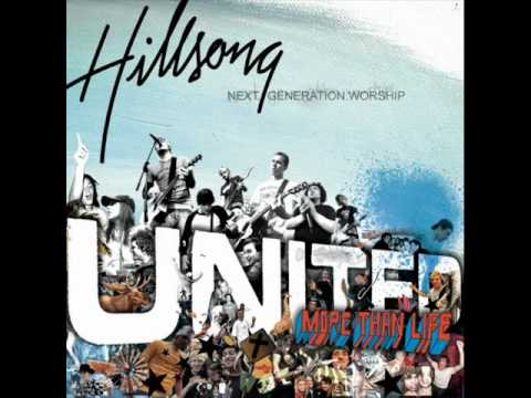 Hillsong United - Open Up The Heavens