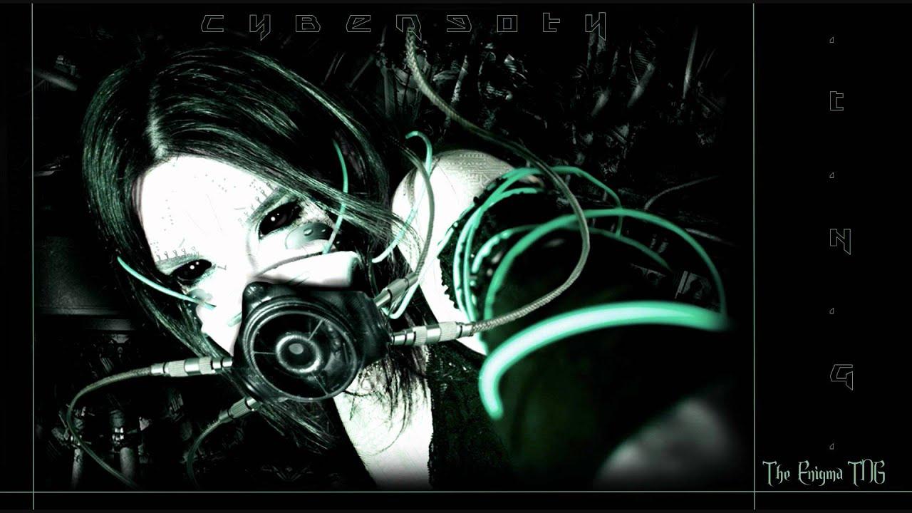 emo girl live wallpaper