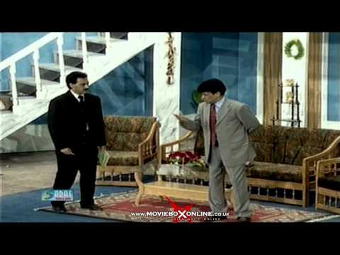 EID TERE NAAM - UMAR SHARIF - PAKISTANI COMEDY STAGE DRAMA