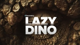 Laziest Dinosaurs Ever