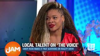 Chicago Local Talent on 'The Voice'