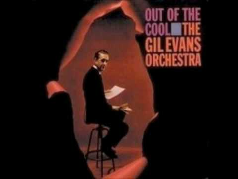 The Gil Evans Orchestra, 
