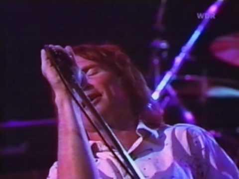 UFO - Love To Love - LIVE 1980