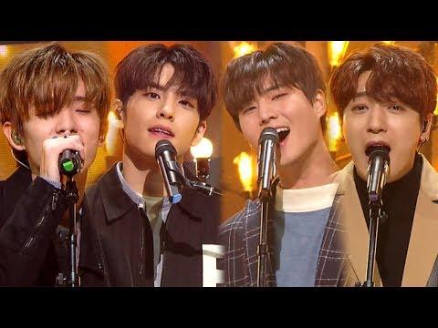 《Comeback Special》 DAY6(데이식스) - I Like You(좋아합니다) @인기가요 Inkigayo 20171210