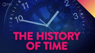 Why It Is What Time It Is  (The History of Time) by : It's Okay To Be Smart