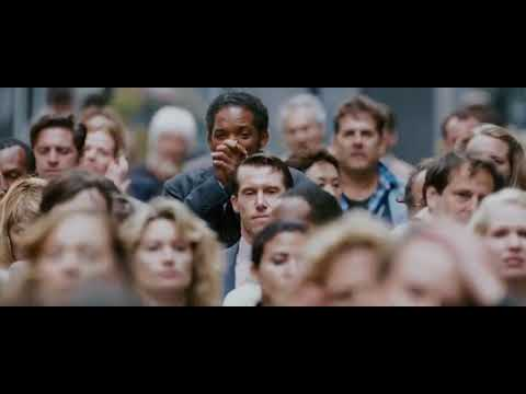 The Pursuit Of Happyness  - Ending Scene