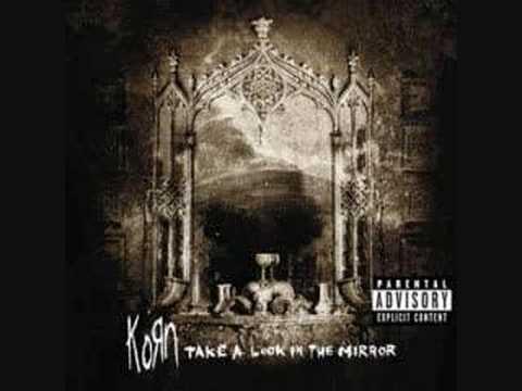 Korn - Counting On Me